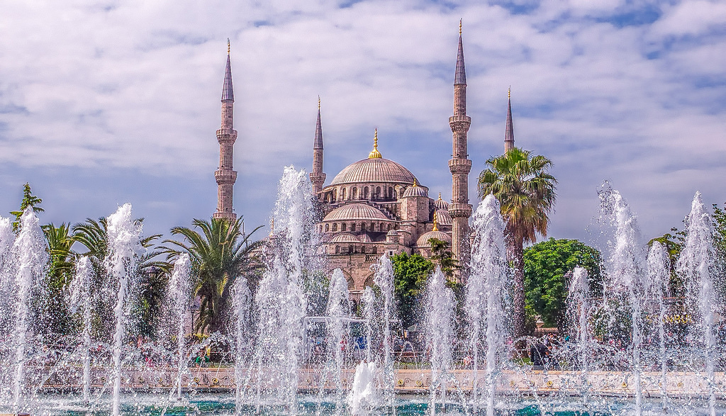 tyrkiet-vandfald